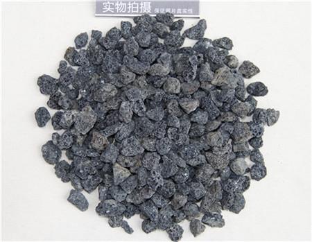 5-8火山岩滤料