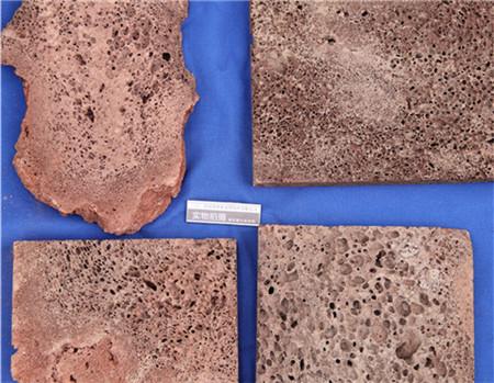 32-64火山岩滤料